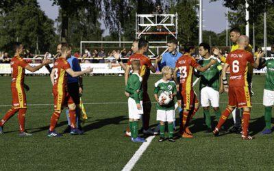 GAE-streekelftal