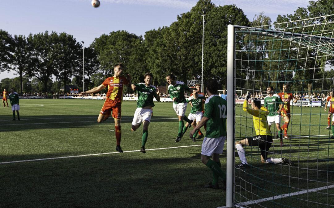 Spelregelwijzigingen seizoen 2019/2020