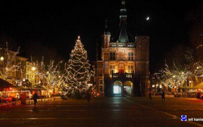 Avond in kerstsferen 2019