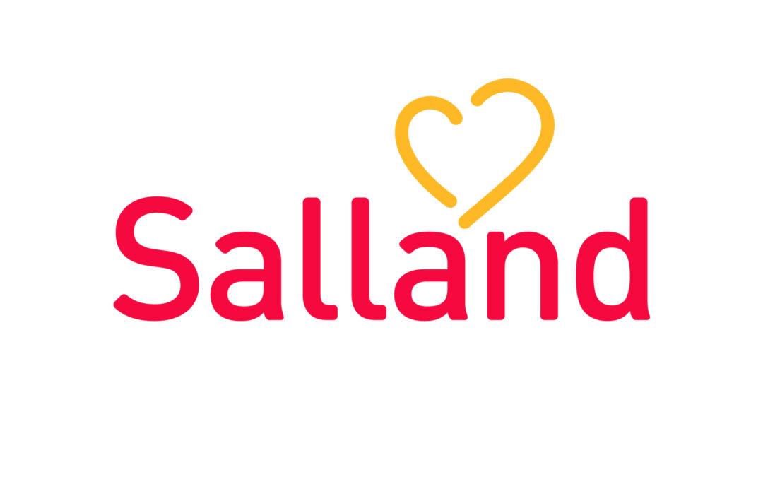 Salland clubactie